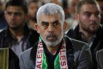 السنوار: بحال فرضت علينا الحرب سنجبر الاحتلال على إخلاء تل أبيب