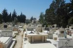 حصل في رام الله...مسلمة دفنت في مقبرة للمسيحيين بالخطأ!