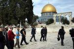 الأردن يدين انتهاكات اسرائيل ضد الأقصى: تصرفات غير مسؤولة تمثل استفزازا لمشاعر ملايين المسلمين