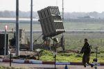تقارير: الجيش الإسرائيلي ينشر منظومة القبة الحديدية في الجنوب في ظل التصعيد