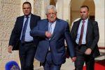 قناة إسرائيلية: لقاء سري بين الرئيس الفلسطيني محمود عباس ورئيس الشاباك لإقناعه بتلقي عائدات الضرائب
