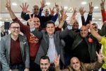الاحزاب العربية تعيد القائمة المشتركة لخوض الانتخابات
