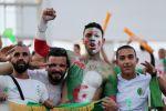 مشجع جزائري يدهس عائلة فرنسية.. مقتل سيدة وإصابة إبنتيها