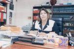 حيفا: وفاة المحامية نائلة عطية بعد معاناة طويلة مع المرض