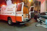 مصرع الطفلة أسيل عبيات إثر سقوط تلفاز عليها في بيت لحم