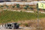 مسؤول أمني إسرائيلي: هذا الأسبوع هو 'الأكثر حساسيّة' مع حزب الله