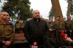 قناة اسرائيلية:قادة المؤسسة العسكرية منعوا نتنياهو من ضم غور الأردن فوراً