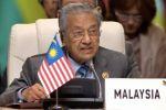 مهاتير محمد: ماليزيا ستفتتح سفارة معتمدة لدى فلسطين