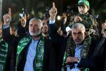 حركة حماس تنفي التداول مع اسرائيل حول تهدئة طويلة الامد