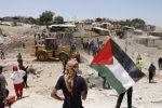 وزير اسرائيلي: لن نهدم الخان الأحمر خشية من محكمة الجنايات الدولية