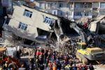 ارتفاع حصيلة قتلى الزلزال في تركيا إلى 29 وإصابة 1466 شخصا بجروح