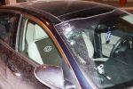 الإحتلال يطلق النار على سيارة وكيل وزارة الصحة