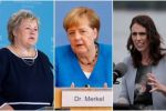 الدول التي تقودها نساء نجحت باحتواء كورونا أكثر من غيرها - ما الأسباب؟