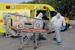 اسرائيل :'خوف وترقب': ارتفاع عدد الاصابات بكورونا إلى 427 مصابًا