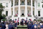 واشنطن بوست: صفقات ترامب في المنطقة جيدة لإسرائيل لكنها تنطوي على مقايضات سيئة