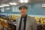خرابٌ على ناصيةِ الأيامِ القادمة...كريم عبدالله