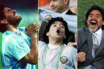 وفاة أسطورة كرة القدم الأرجنتيني دييجو أرماندو مارادونا عن عمر ناهز 60 عامًا