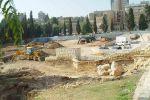 ورقة بحثية لمؤسسة القدس الدولية: مقابر القدس شهودٌ على التهويد