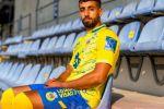 الفلسطيني عدي الدباغ يسجل أول أهدافه في الدوري البرتغالي الممتاز