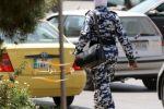 ملابس تركية للأمن الأردني