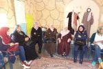 جمعية النجدة الإجتماعية في طولكرم  تعقد ورشة عمل حول 'شروط عقد الزواج'