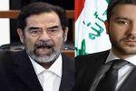 حفيد صدام حسين يطالب ترامب باستعادة جثامين عائلته من إيران