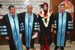 باحثة فلسطينية:استخدمت الإنتخابات سلما للوصول إلى السلطة وليس للإصلاح الديمقراطي