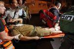 فتاة تطعن شرطيا اسرائيليا على مفرق العوجا باريحا والاحتلال يعتقلها