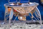 تحطّم مركبة فضائية إسرائيلية على سطح القمر