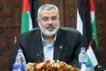 مصادر حمساوية  : مصر لم تمنع هنية من العودة لغزة وسيبقى في جولته لأشهر طويلة