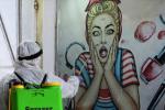 الشاعر أبو يعرب والإبداع المتجدد ..في قصيدته وما أدراك ما كورونا // نايف عبوش