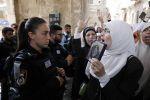 الحكومة تحذر: إسرائيل تجرنا لحرب دينية