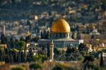القدس تنادي المحبين لها...فتج وهبة