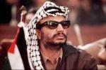ياسر عرفات لماذا تركت القوم وحيدا ؟....رامي الغف