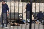 التحليلات الاسرائيلية لعملية باب العامود