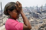 هارتس: 'إسرائيل' تزود بورما بالأسلحة
