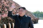 كيم جونغ أون يفتح ذراعيه لجارته: دعينا ننسى الماضي!