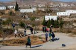 عام على إخلاء عمونا- جيش الاحتلال يواصل منع اصحاب الأراضي الفلسطينيين من الوصول إلى أراضيهم
