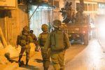 نادي الأسير: قوات الاحتلال تعتقل (16) مواطناً من الضفة