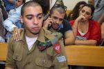 اليوم.. قرار بشأن الجندي قاتل الشريف