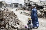 400 مليار دولار كلفة الدمار الذي لحق بسوريا