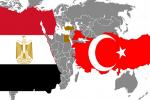 كاتب يهودي: إسرائيل تتوسط بين مصر وتركيا والاتفاق حول غزة اصبح جاهزا