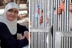 نادي الأسير: الأسيرة سوزان العويوي تعرضت لتحقيقٍ قاسٍ ومكثف تسبب بانتكاسة صحية لها