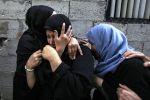 ارتفاع حصيلة الشهداء في قطاع غزة الى 24 شهيداً