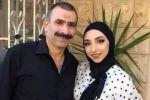 قصة المغدورة إسراء غريّب تعود للواجهة: والدها يطلب من المحكمة أن يقدم شهادته سرًا