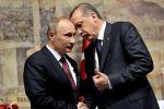 بلومبيرغ: هل اكتشف بوتين أن هناك ثمنا لصداقة أردوغان؟