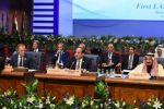 نص البيان الختامي للقمة العربية الأوروبية بخصوص فلسطين؟
