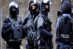 إصابة 18 من رجال الشرطة الألمانية أثناء فض احتجاج ضد قيود كورونا في برلين