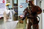 الصحة الإسرائيلية: ارتفاع الإصابات بكورونا إلى 1238