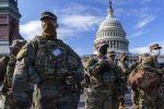 إغلاق مبنى الكونغرس بسبب تهديد أمني خارجي
